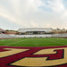 Eagles stadium - Boston College