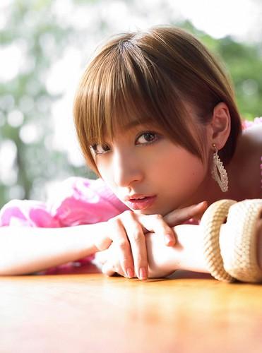 篠田麻里子 画像8