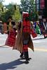 Hellboy (Sean Davis) Tags: atlanta parade hellboy dragoncon