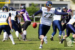 "RFL15 Langenfeld Longhorns vs. Assindia Cardinals 19.04.2015 039.jpg • <a style=""font-size:0.8em;"" href=""http://www.flickr.com/photos/64442770@N03/17016542868/"" target=""_blank"">View on Flickr</a>"