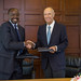 Rwanda and WIPO Sign Agreement on Use of Appropriate Technology