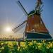 Bjerre windmill, Stenderup, Denmark - Travel photography