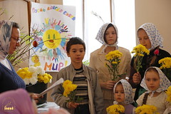 2. Пасхальный праздник в школе «Умелые ручки»