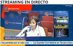 Olga Torres streaming