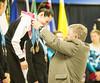 2015AGFArtistic-0478 (Alberta Gymnastics) Tags: college artistic womens gymnastics alberta mens federation provincials 2015 letbridge