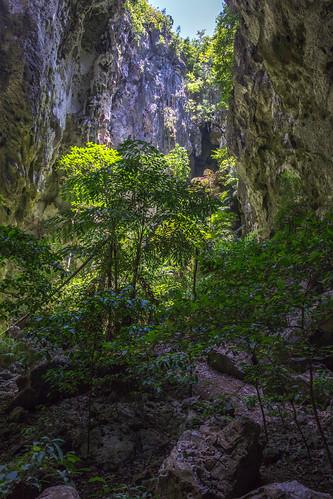 Hua Hin Caves