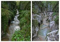 La grande lessive au canyon d'Amondans (Guy Decreuse 25) Tags: canyon jura gorge orage crue doubs eaux vives lison loue malans amondans lizine