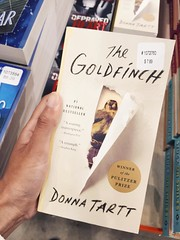 Donna Tartt, The Goldfinch (rocketcandy) Tags: photowalks photowalk weekends afternoon vancouver britishcolumbia bc canada vsco bestofvsco vscocam vscogood project365 365 365days 365project explore explored starred pacificnorthwest myyvr vancouverisawesome explorebc stayandwander ilovebc igersvancouver igvancouver flickriosapp:filter=nofilter flickriosapp:filter=original uploaded:by=flickrmobile lifeofadventure chasinglight thedulcetlife morningslikethese postitfortheaesthetic momentslikethese livethelittlethings thatsdarling darlingweekend kinfolk kinfolklife livefolk liveauthentic loveauthentic darlingdaily pursuepretty aquietstyle belovedlife thehappynow flashesofdelight thingsadored theeverydaygirl theartofslowliving  feelingsummer hellosummer summertime hellojuly julytime jadore jetaime books reading book literature read reader novel list bookworm library