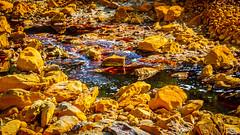 Aguas rojas de Rio Tinto (pepoexpress - A few million thanks!) Tags: nikon riotinto d600 nikon24120 nikond600 riotintohuelva pepoexpress nikond60024120mmf4 d60024120 tresdasenriotintoydoana