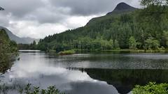 Glencoe Lochan & Pap of Glencoe (barry gahan) Tags: scotland highlands hiking glencoelochan lochan papofglencoe glencoe lake