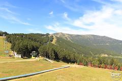Estaci d'esqui Pal Arinsal 1 (Escursso) Tags: 2016 andorra arinsal massana pal telecabina vacances vallnord ski pistes neu snow