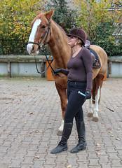 2014 Manege (Steenvoorde Leen - 1.9 ml views) Tags: 2014 doorn utrechtseheuvelrug manege manegedentoom paarden horse pferde fotoshoot girls
