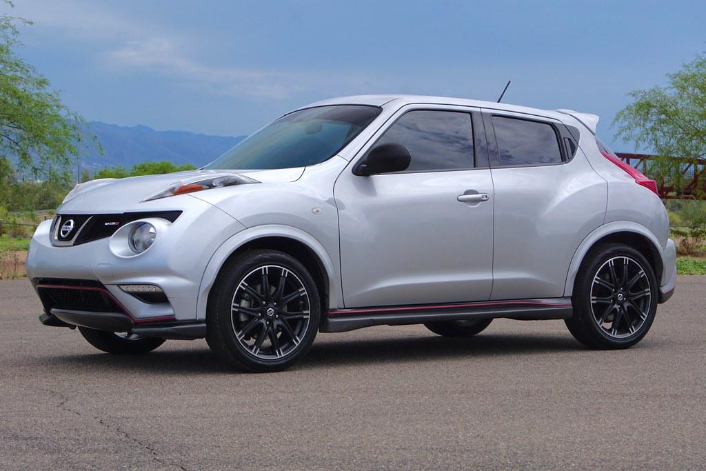 2014 nissan juke nismo 4x4 suv for sale. Black Bedroom Furniture Sets. Home Design Ideas