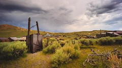 Lost city of Bodie (photomav) Tags: landscape ghosttown bodie canon1635mm 1635f4 canon5d3