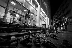 (B. Wurzinger) Tags: dubai street