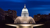 Fountain and Capitol II (ryanmense) Tags: blue water wisconsin madison bluehour madisonwi forward capitolbuilding mononaterrace wisconsincapitol madisonart wisconsinart wisconsinphotographer wisconsinstatecapitolbuilding wisconsinphotography madisonphotographer madisonphotography ryanmense