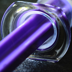 Close up mystery puzzle (fstop186) Tags: closeup mystery puzzle macro abstract lines curves shadows