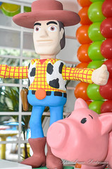 Miguel 4 Anos (Isler Bruno) Tags: kids woody happybirthday toysstory
