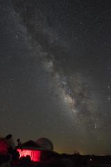 Milky Way (VisualUniverse) Tags: 3rf comanchespringsastronomycampus westtexas milkyway