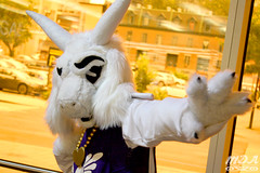 Undertale 9 (MDA Cosplay Photography) Tags: undertale game videogame cosplay costume photoshoot otakuthon 2016 montreal quebec canada chara asriel