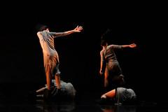 Backwards and Sideways (sunset-obsessed) Tags: dance concert performance performingarts dancer moderndance