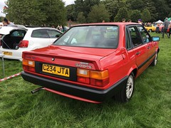 Audi 80 B2 Sport (VAGDave) Tags: audi 80 b2 sport renwicks plymouth