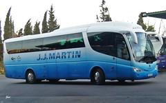Irizar Pb Scania de J.J. Martin (Bus Box) Tags: autobus bus irizar pb scania martin