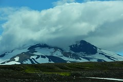 Snfell, Iceland (Martin Ystenes - on Iceland) Tags: iceland sland martinystenes mountains