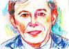 ERRORES (GARGABLE) Tags: portrait sketch retrato drawings colores apuntes errores gargable angelbeltrán