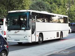 YN09KHH (47604) Tags: yn09khh myalls bus coach embankment bassingbourn