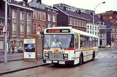 A120 290 7 (brossel 8260) Tags: belgique bus stil liege