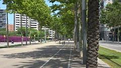 C0038T01 (melnd3) Tags: barcelona torre agbar ciudad