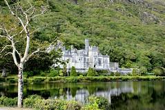 Kylemore Abbey 1{web} (Fine Art by Michelle Joseph-Long) Tags: ireland landscapes michellejosephlong michellelong michellejoseph kylemoreabbey kylemore