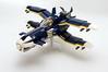 X-Plane (Sylon-tw) Tags: sylontw sylon xwing x plane aircraft airplane dieselpunk dieselpulp moc lego skyfi wing wings