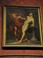 Museum of Fine Arts - Boston 01 (Violentz) Tags: mfa boston museumoffineartsboston fenway bostonma art sculpture