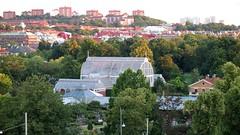 Gteborg (L Welin) Tags: gteborg 2016 scandic crown hotell hotel trdgrdsfreningen