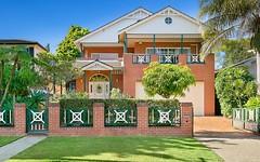 33 Hawthorne Avenue, Chatswood NSW