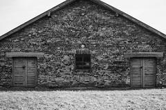 20130801Auswitch II Birkenau04 (J.A.B.1985) Tags: auswitch poland polonia iiww worldwar iigm guerramundial holocaust holocausto soah
