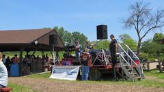 childrens farm at the center. june 2015 (timp37) Tags: june 2015 illinois music band childrens farm palos park