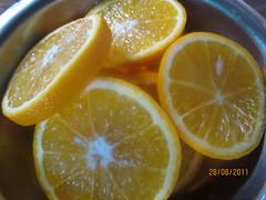 IMG_1434 (ЛюбовьЯппарова) Tags: еда фрукты апельсин