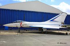 Dassault Mirage 4000 n 01 (Aero.passion DBC-1) Tags: dbc1 aeropassion david biscove aviation avion plane aircraft muse lair lespace le bourget airmuseum airspacemuseum preserved prserv dassault mirage 4000