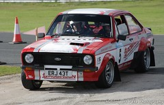 Ford Escort Harold Palin Memorial Stages Rally Mallory Park 2016 (Motorsport Pete Photography) Tags: ford escort harold palin memorial stages rally mallory park 2016