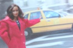A-Z Challenge: R-rain gear (imida73) Tags: barbie misty copeland