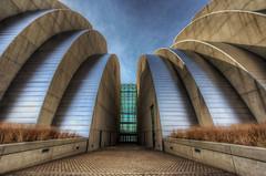 Kauffman Building KC (Jon Dickson Photography) Tags: