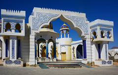 Egypt 061 Sharm El Seikh Naama bay (josaugust) Tags: egypt naamabay sharmelseikh