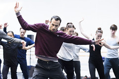 'A Stranger in the House': Hofesh Shechter on the themes of <em>Untouchable</em>, and how ROH audiences will react