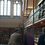 "At Rijksmuseum library • <a style=""font-size:0.8em;"" href=""http://www.flickr.com/photos/28211982@N07/16738974676/"" target=""_blank"">View on Flickr</a>"