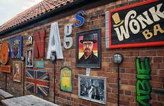 Pub Art 1 (Andy J Newman) Tags: york art pub nikon pubart
