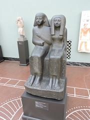 Treasures from Ancient Egypt - Glyptotek Copenhagen (Amberinsea Photography) Tags: art museum copenhagen ancient egypt egyptian ancientegypt copenhague egyptianmuseum köpenhamn glyptotek nycarlsbergglyptotek glyptoteket amberinseaphotography