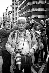 Semana Santa Zaragoza 2015 - Holy Week Spain - Street Photo B&N (gaudiramonebyn) Tags: santa street zaragoza streetphoto semana semanasanta holyweek streetphotographer semanasantazaragoza holyweekspain streetphotozaragoza zaragoza2015 semanasantazaragoza2015